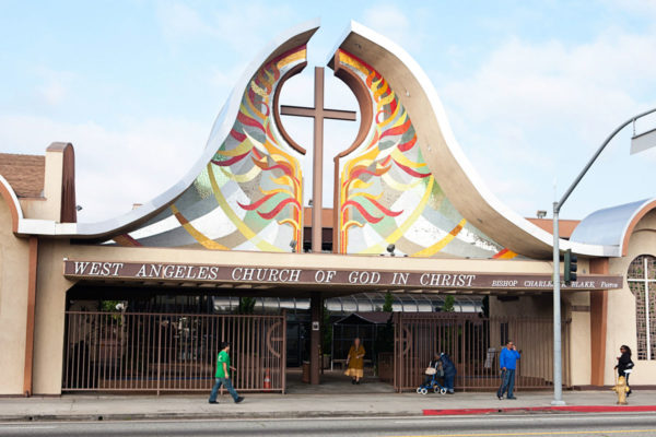 West Angeles Church
