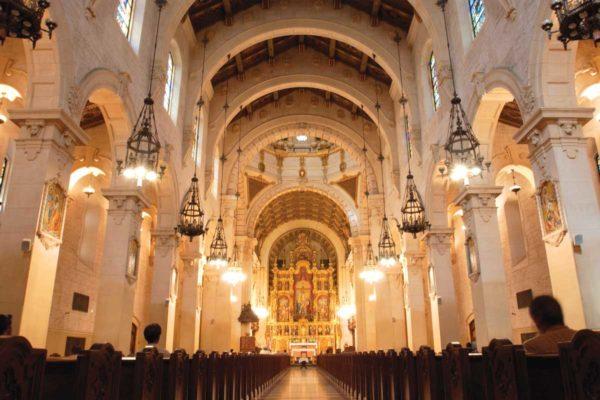 St. Vincent de Paul Roman Catholic Church