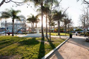 Leimert Park