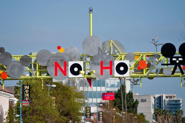 Gateway to NoHo