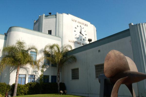 San Pedro Maritime Museum